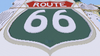 Route66 logo at daytime.png